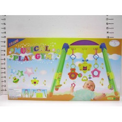 Elegant Kids 2000™ Musical Play Gym