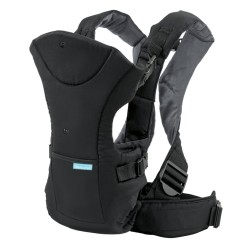 Flip Front 2 Back Carrier, Black