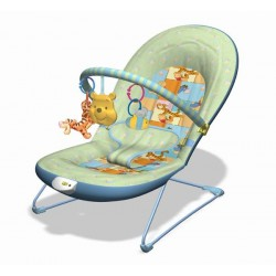 Disney Winnie the Pooh Infant Bouncer