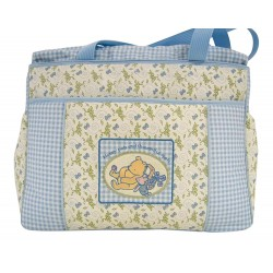 Disney Classic Pooh Large Diaper Bag (82217)