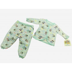 Disney Babies Infant Layette - T-shirt & Pants (83836)