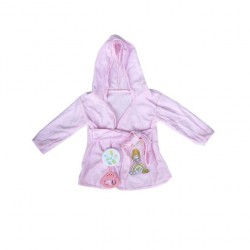 Elegant Kids 2000™ Baby Rope Set with Hooded Towel (EK-26121)