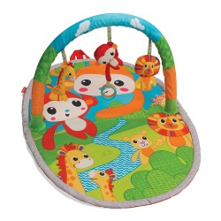 Infantino Explore & Store Jungle Gym (216-192)
