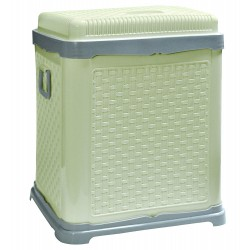 Elegant Kids 2000™ Plastic Laundry Hamper Storage Box