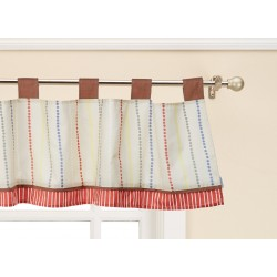 NoJo by Jill McDonald Window Valance (8340030)