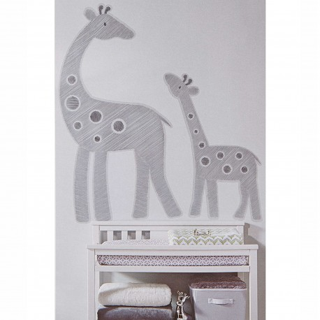 Wendy Bellissimo™ Mix & Match Giraffe Wall Decals
